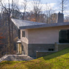 Difficult Run Residence by Robert M. Gurney Architect (7)