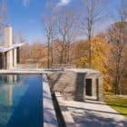 Difficult Run Residence by Robert M. Gurney Architect (8)
