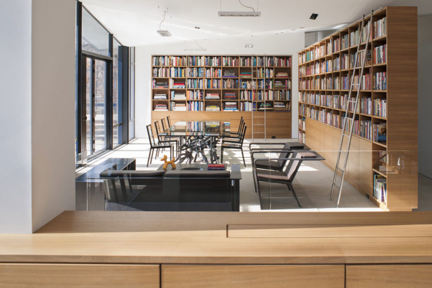 Difficult Run Residence by Robert M. Gurney Architect (18)