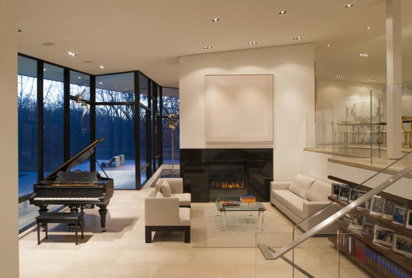 Difficult Run Residence by Robert M. Gurney Architect (20)
