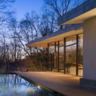 Difficult Run Residence by Robert M. Gurney Architect (22)