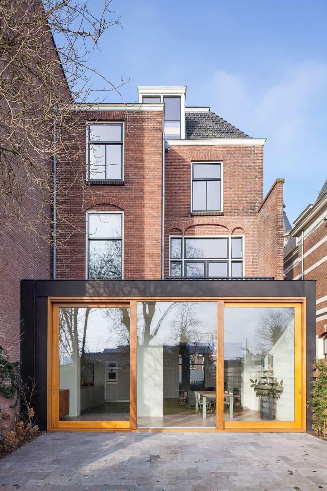 Extension Maliebaan Utrecht by Zecc Architecten (1)