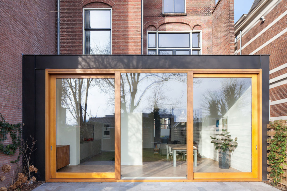 Extension Maliebaan Utrecht by Zecc Architecten (2)