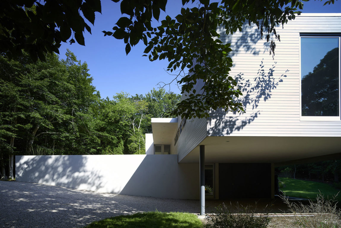 Green Woods House by Stelle Lomont Rouhani Architects (4)