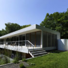Green Woods House by Stelle Lomont Rouhani Architects (5)