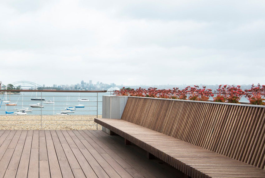 Harbour Front-Row Seat by Luigi Rosselli Architects (8)