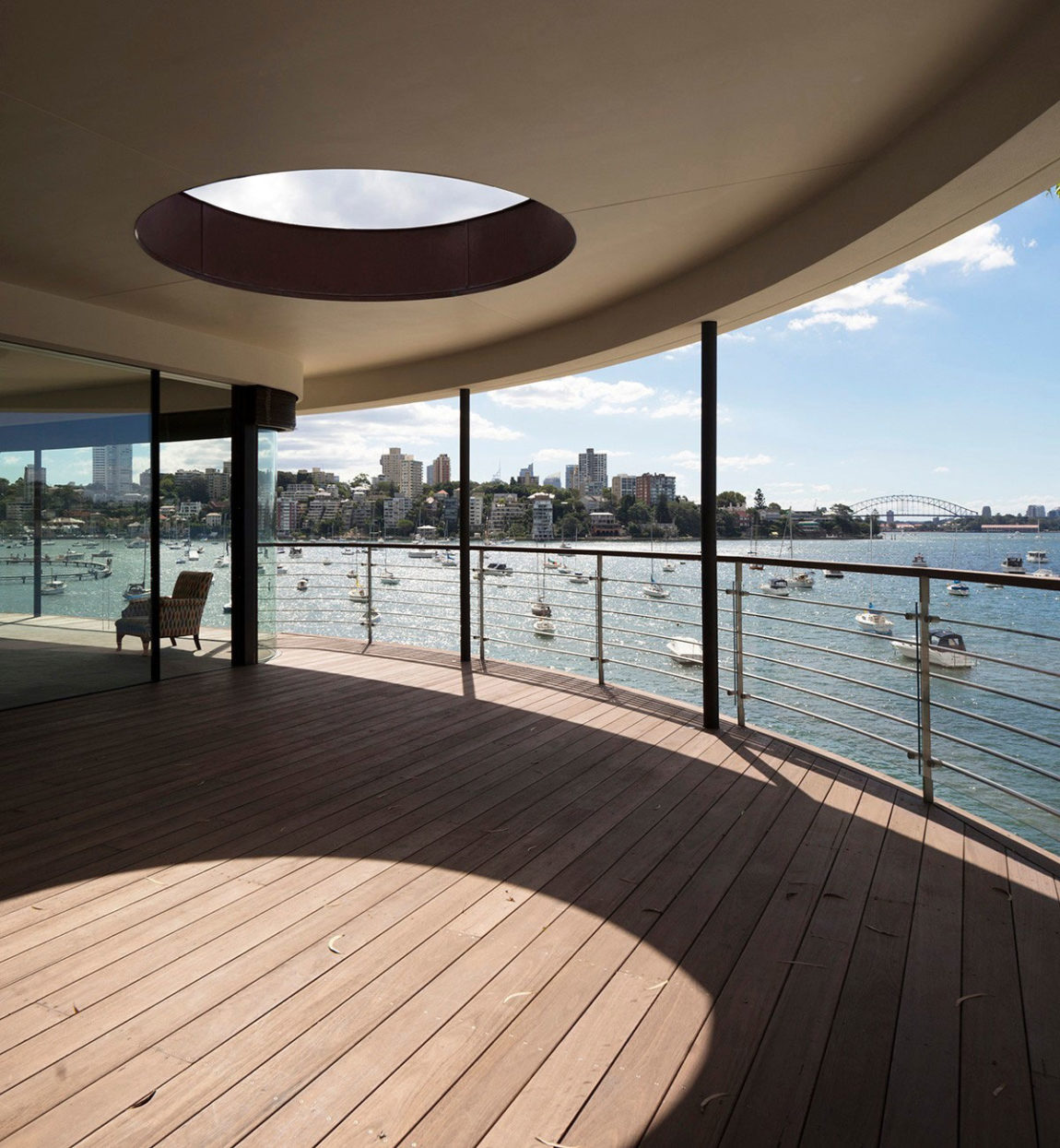 Harbour Front-Row Seat by Luigi Rosselli Architects (9)