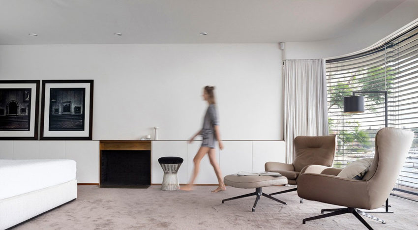 Harbour Front-Row Seat by Luigi Rosselli Architects (11)
