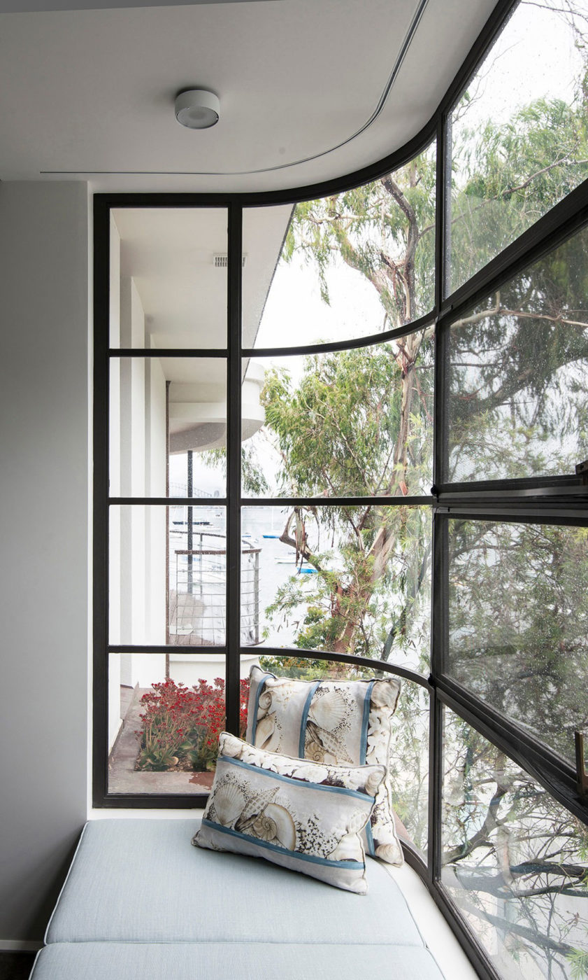 Harbour Front-Row Seat by Luigi Rosselli Architects (14)