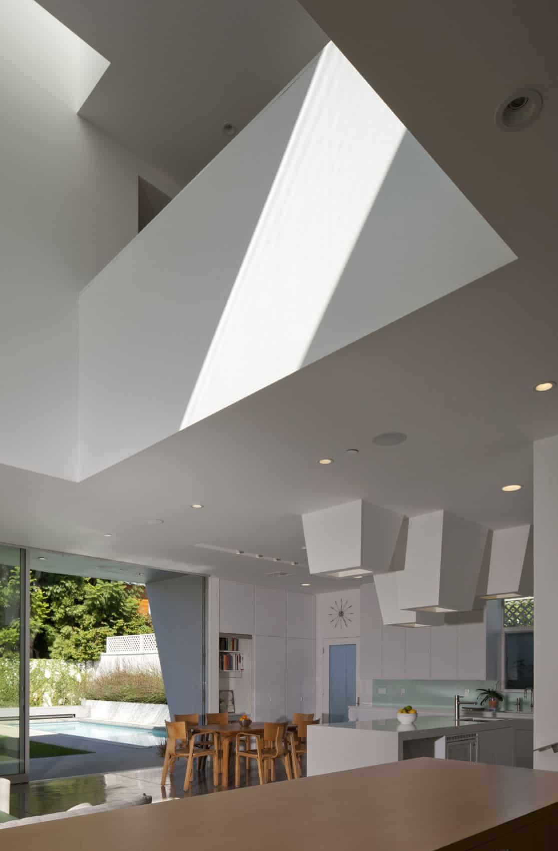 Holleb Residence by John Friedman Alice Kimm Architects (4)