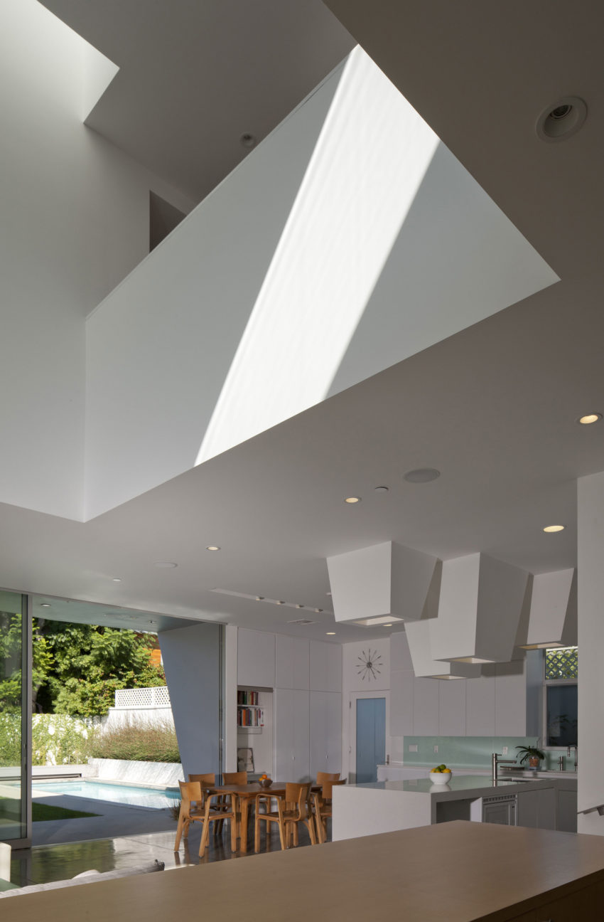 Holleb Residence by John Friedman Alice Kimm Architects (4)