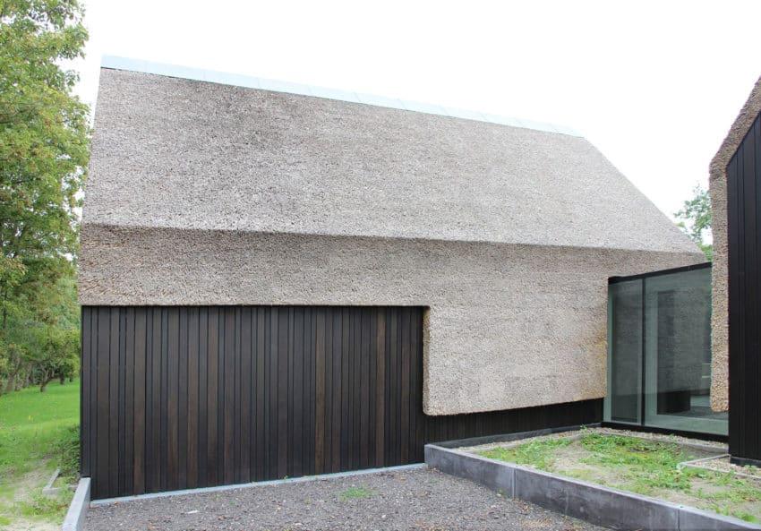 Home in Goes by grassodenridder_architecten (3)