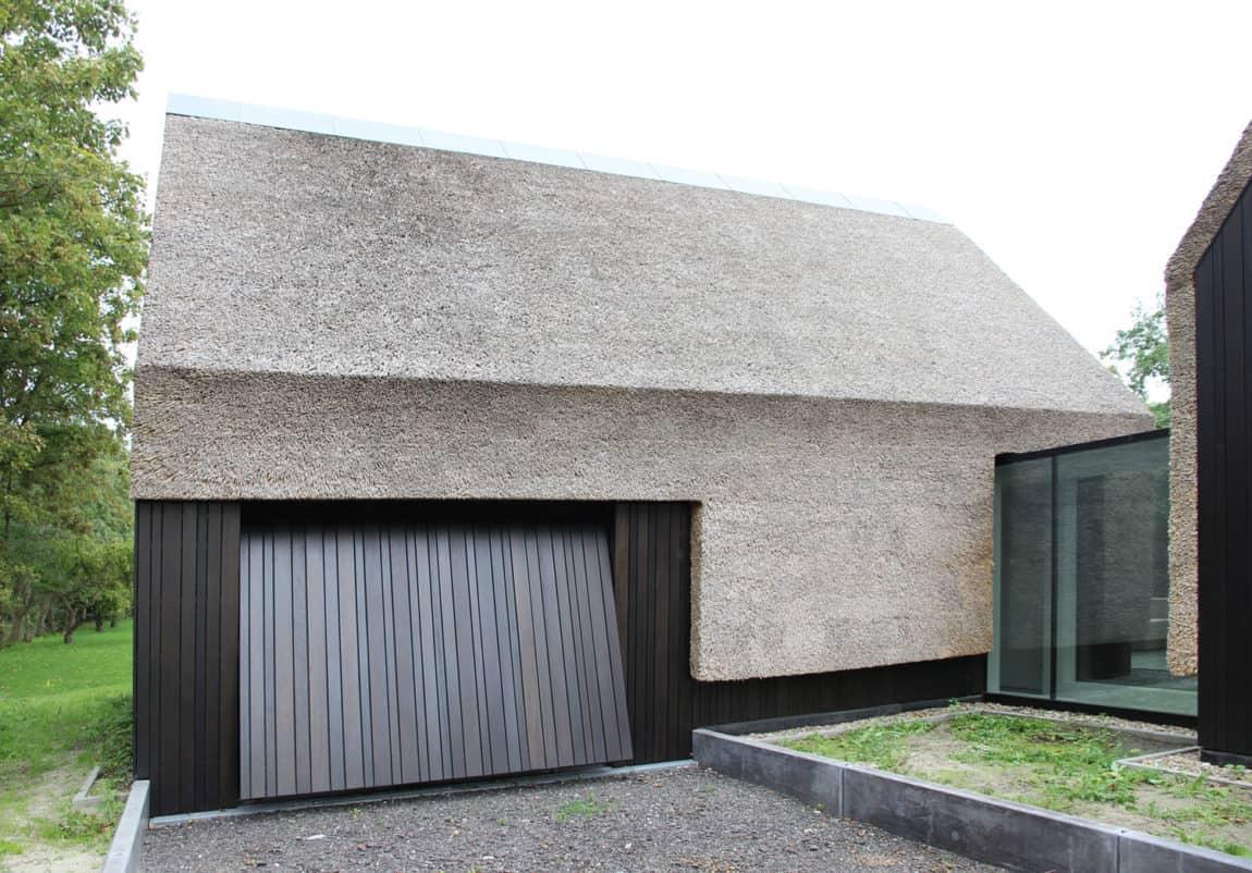 Home in Goes by grassodenridder_architecten (4)