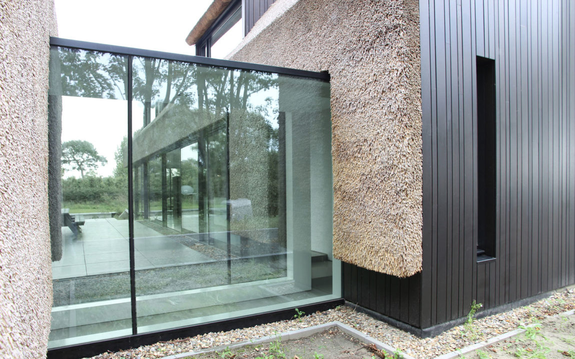 Home in Goes by grassodenridder_architecten (5)