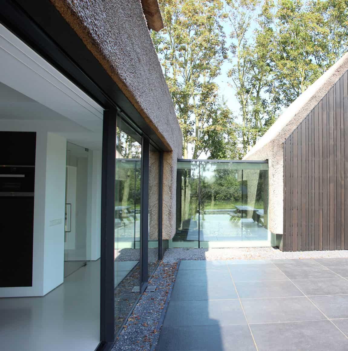 Home in Goes by grassodenridder_architecten (8)