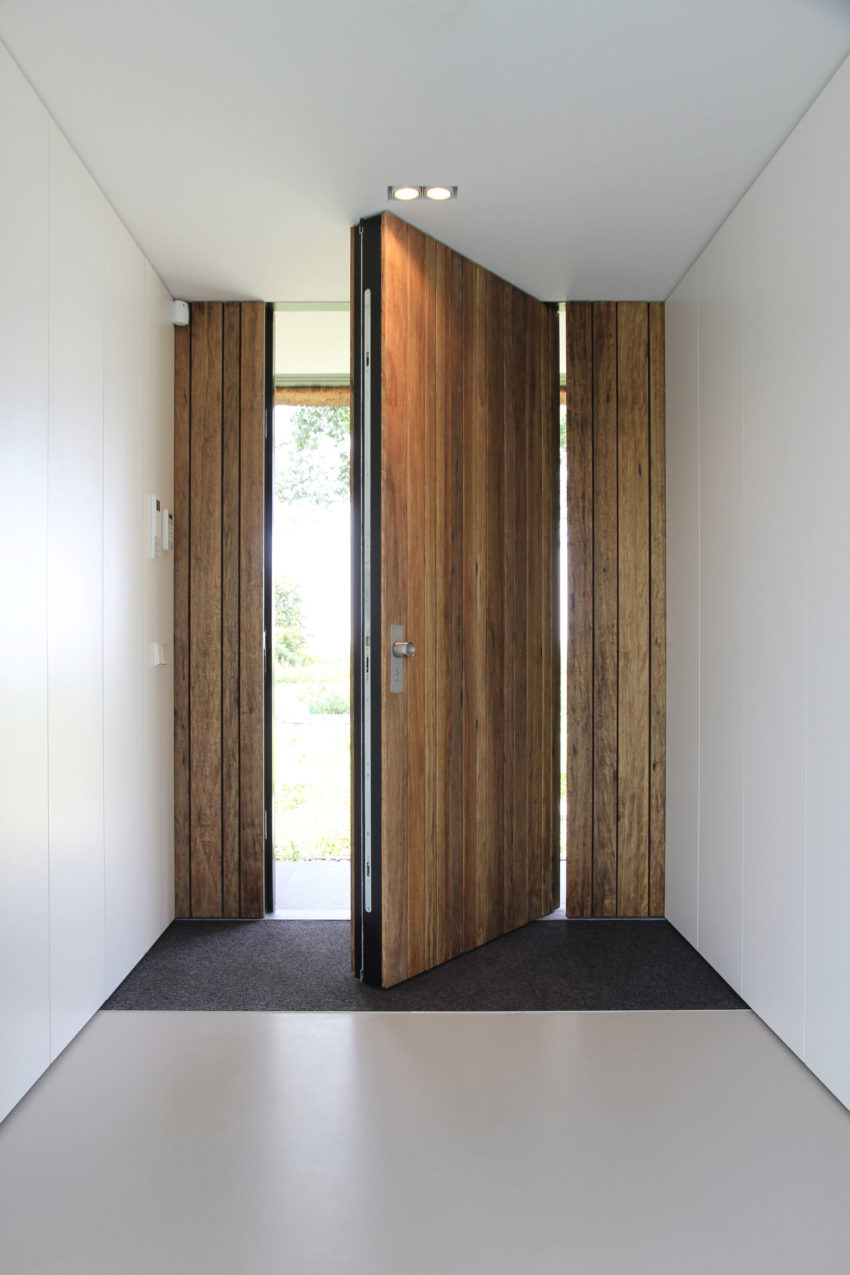 Home in Goes by grassodenridder_architecten (9)