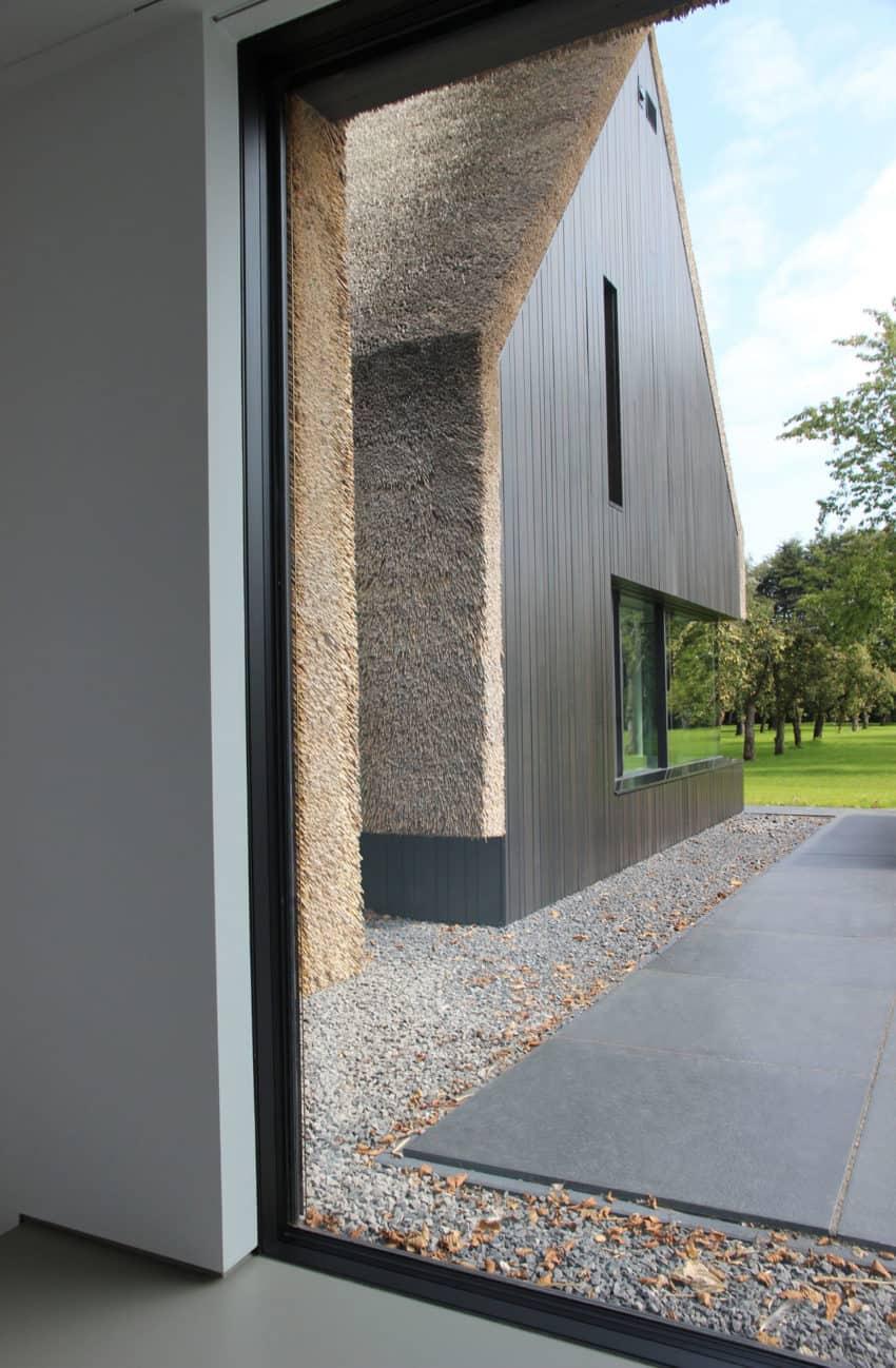 Home in Goes by grassodenridder_architecten (12)
