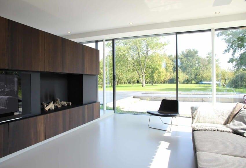 Home in Goes by grassodenridder_architecten (13)