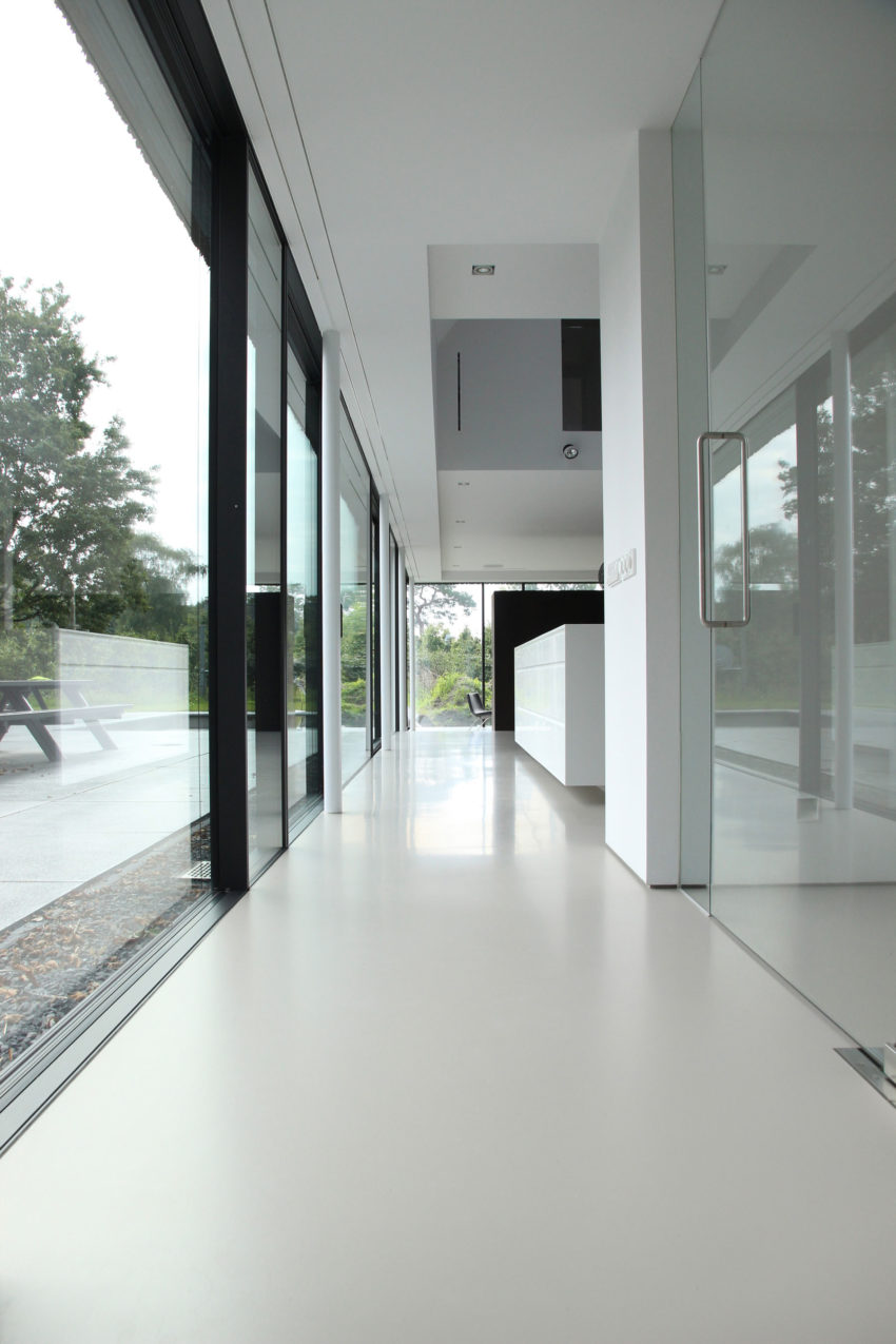 Home in Goes by grassodenridder_architecten (14)