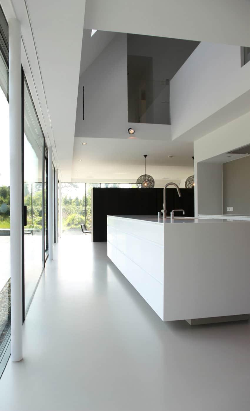 Home in Goes by grassodenridder_architecten (16)