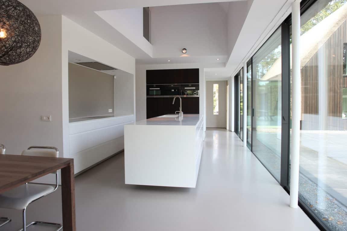 Home in Goes by grassodenridder_architecten (17)