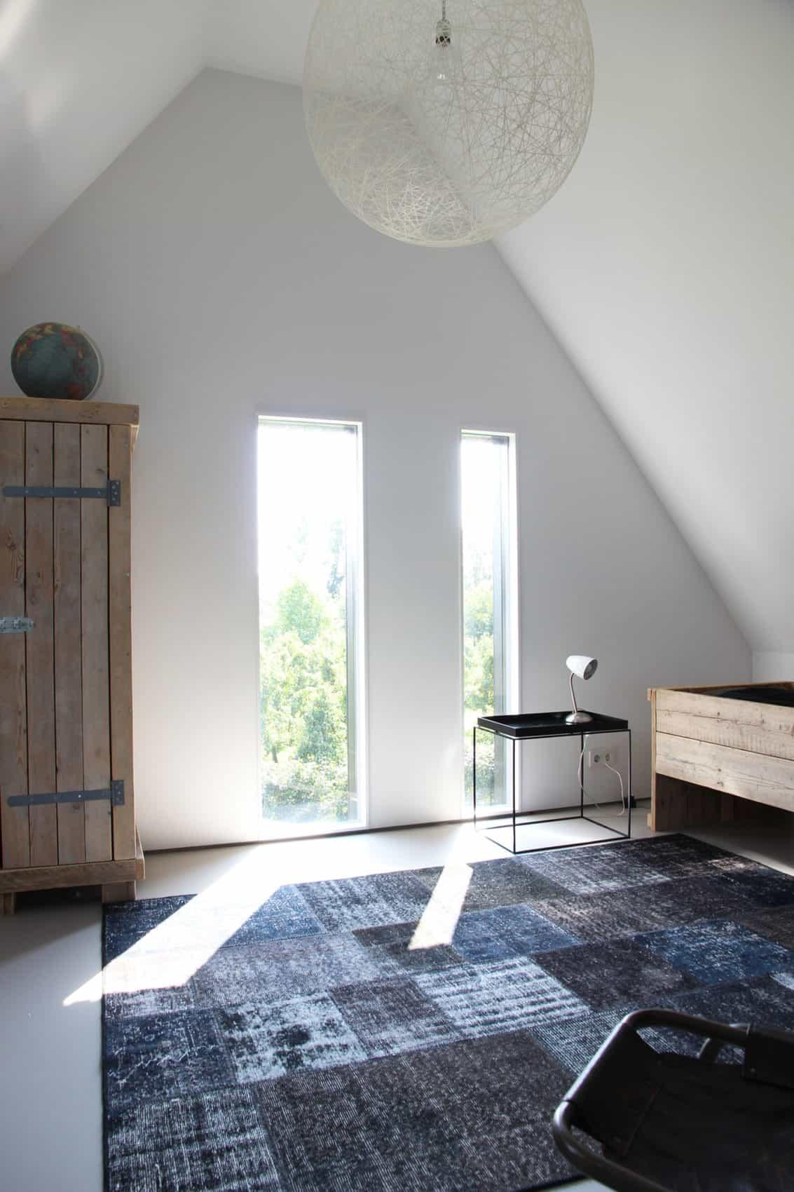 Home in Goes by grassodenridder_architecten (19)