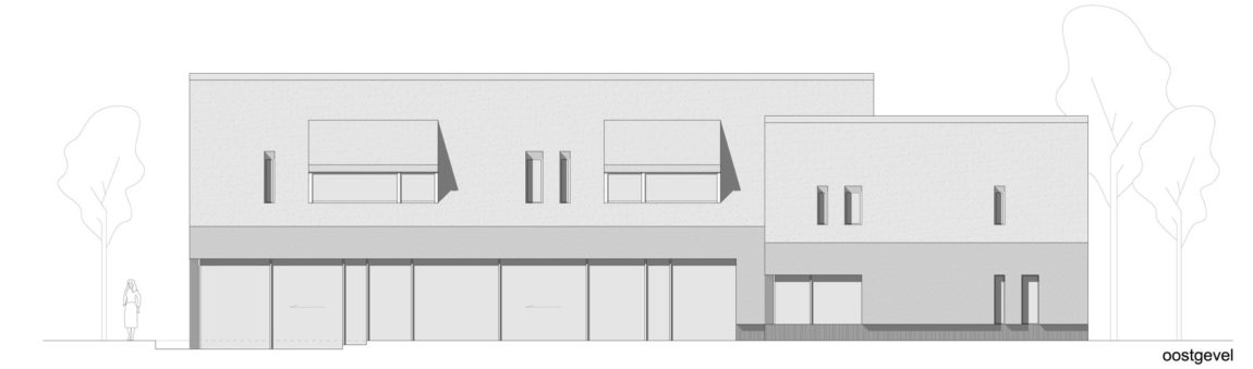 Home in Goes by grassodenridder_architecten (23)
