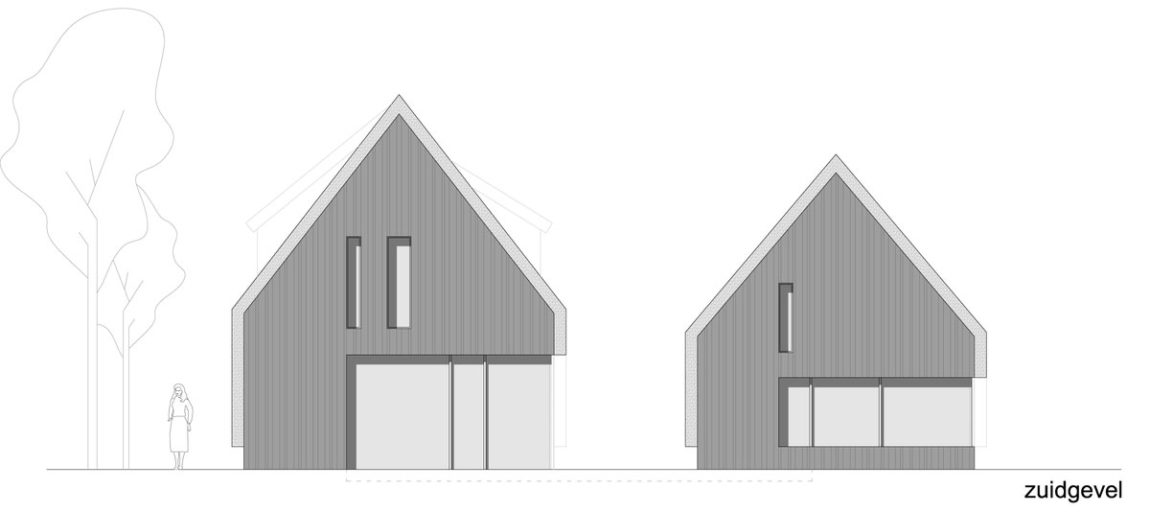 Home in Goes by grassodenridder_architecten (25)