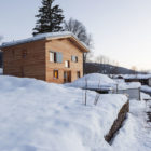 Home in L'Abbaye by Kunik de Morsier architectes (2)