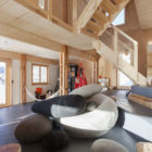 Home in L'Abbaye by Kunik de Morsier architectes (6)