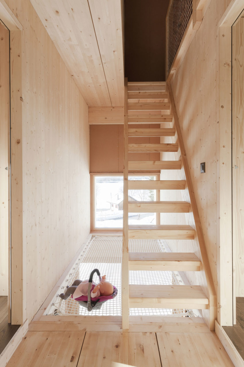 Home in L'Abbaye by Kunik de Morsier architectes (10)