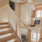 Home in L'Abbaye by Kunik de Morsier architectes (11)
