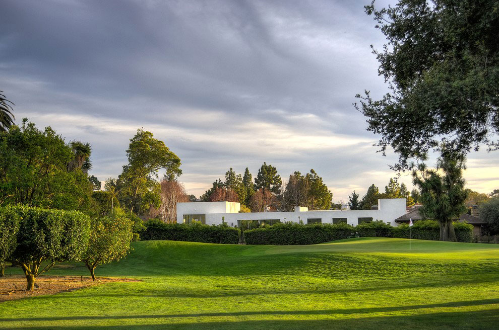 Home in Montecito by The Warner Group Architects (1)