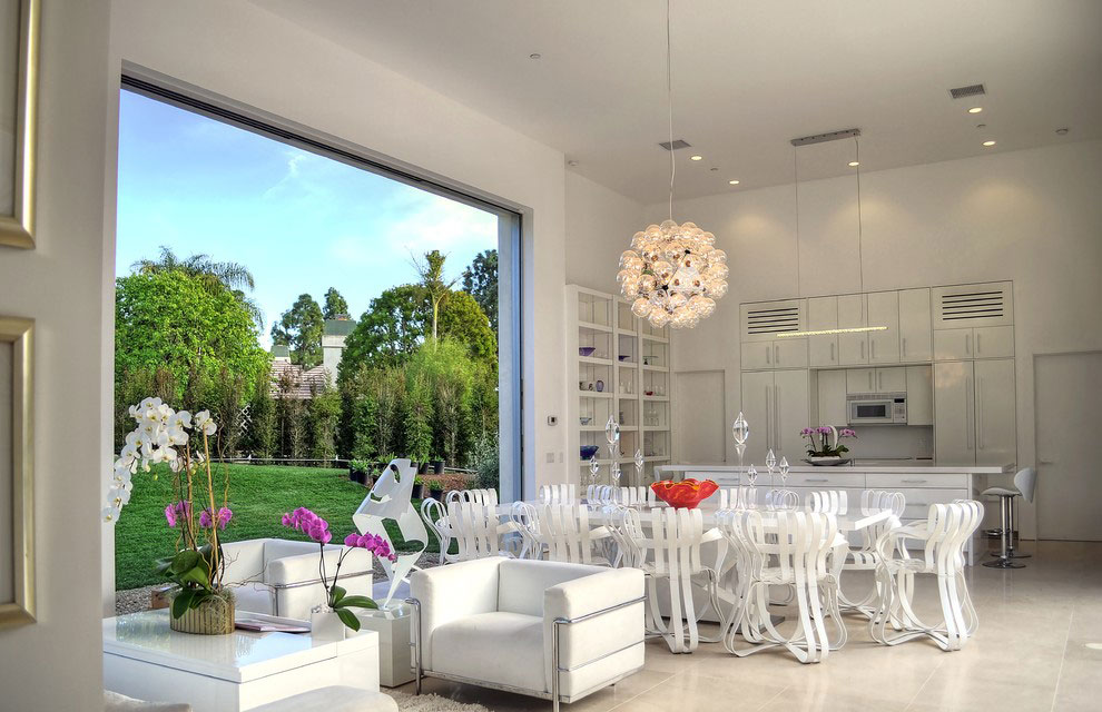 Home in Montecito by The Warner Group Architects (10)