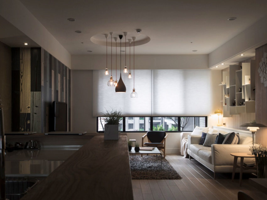 Home in Taiwan by Fertility Design (2)