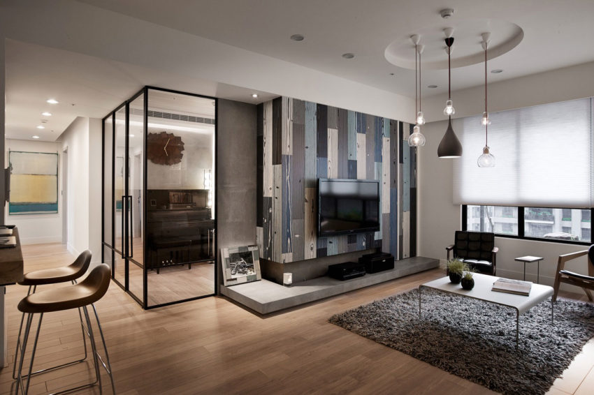 Home in Taiwan by Fertility Design (5)