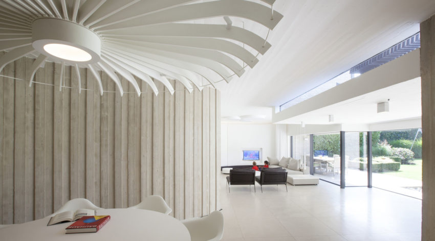 House N Hasselt by MASSARCHITECTS (6)