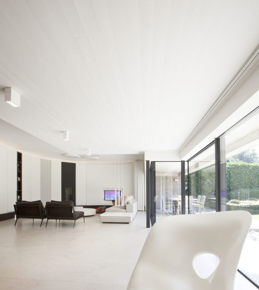 House N Hasselt by MASSARCHITECTS (7)