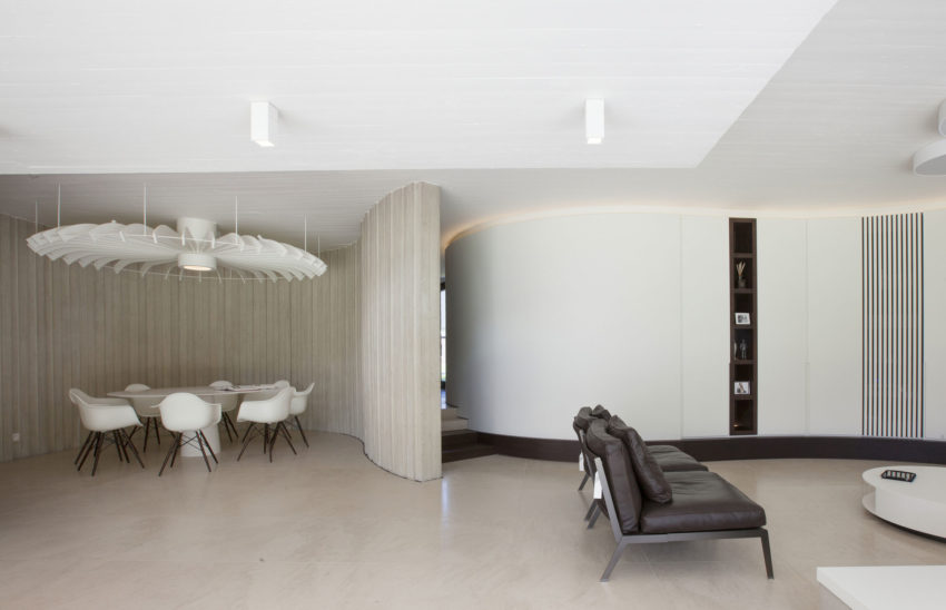 House N Hasselt by MASSARCHITECTS (8)