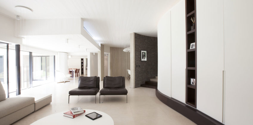 House N Hasselt by MASSARCHITECTS (10)