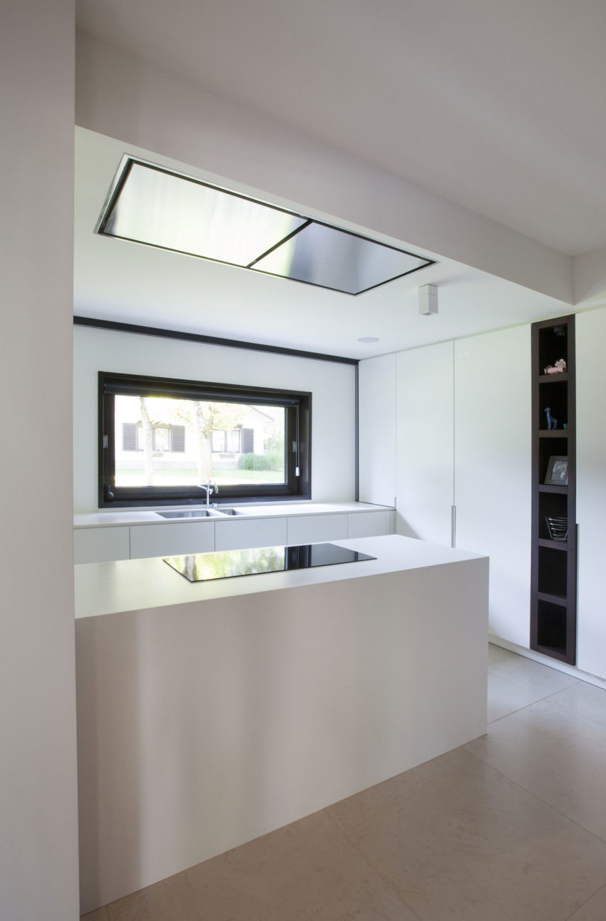 House N Hasselt by MASSARCHITECTS (11)
