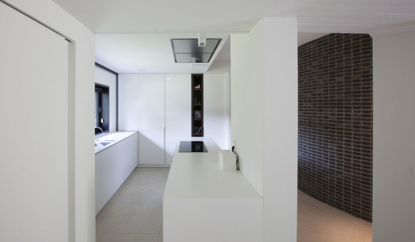 House N Hasselt by MASSARCHITECTS (12)