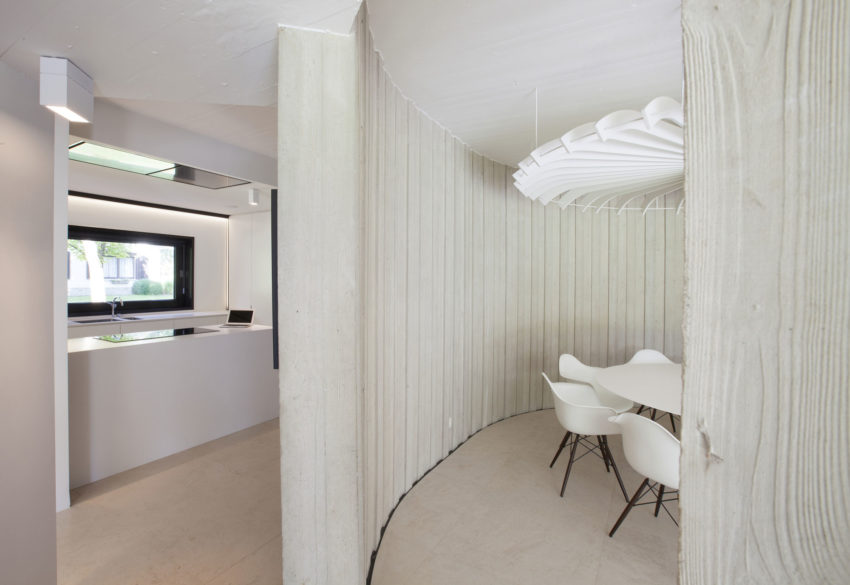 House N Hasselt by MASSARCHITECTS (13)