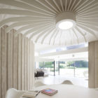 House N Hasselt by MASSARCHITECTS (14)