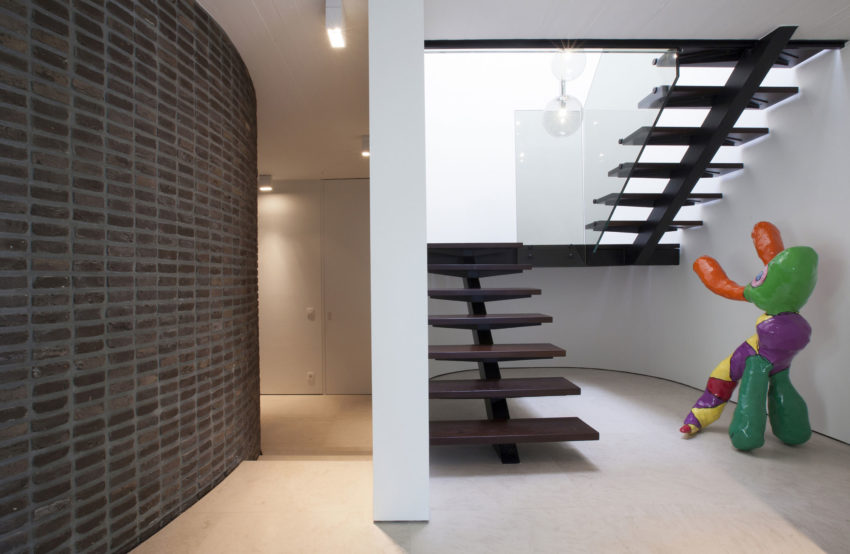 House N Hasselt by MASSARCHITECTS (15)
