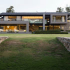 House in Blair Atholl by Nico van der Meulen (4)
