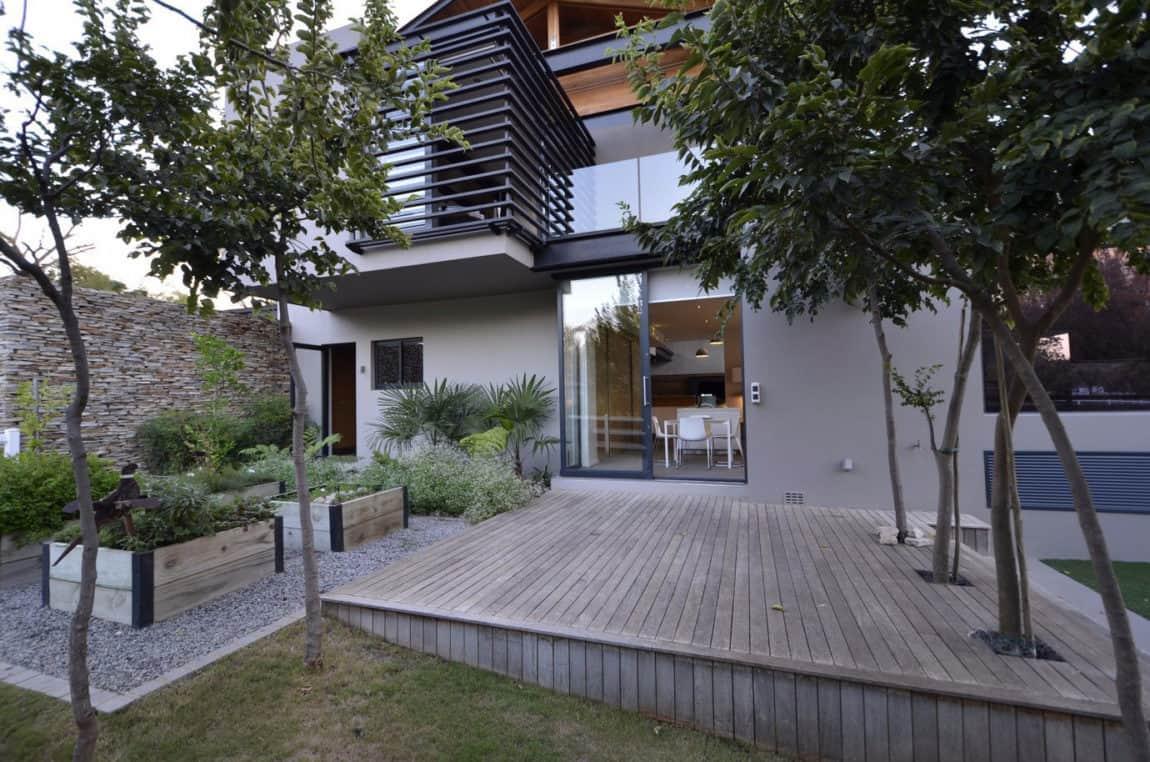 House in Blair Atholl by Nico van der Meulen (5)
