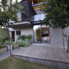 House in Blair Atholl by Nico van der Meulen (5)