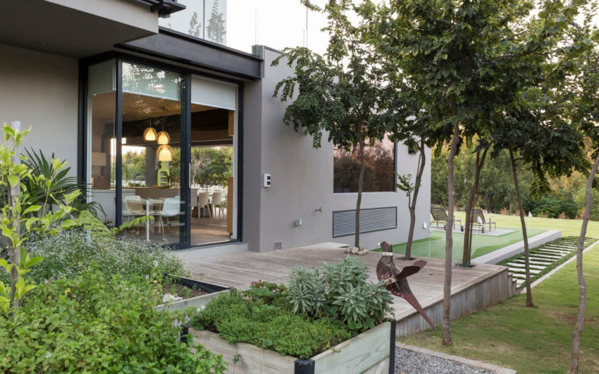 House in Blair Atholl by Nico van der Meulen (6)