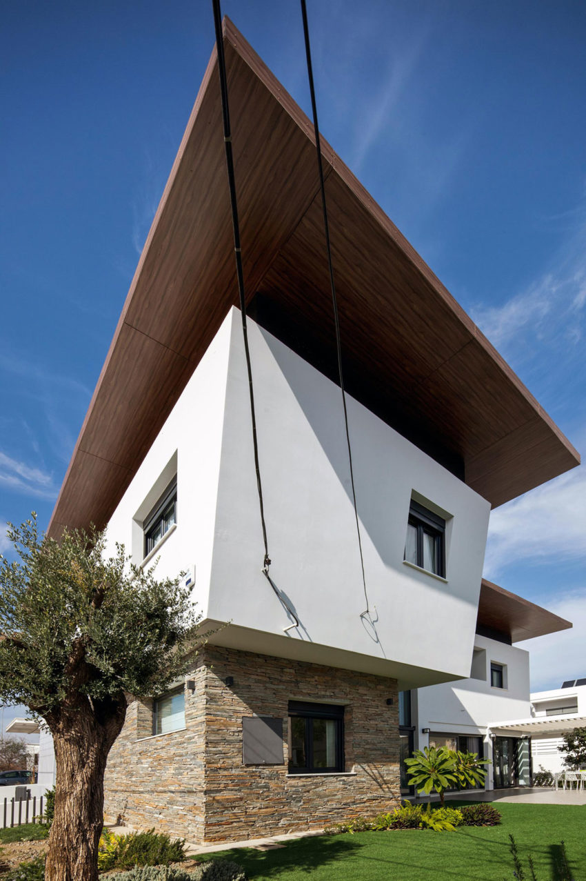House in Strovolos by Demetris Ioannou Architecture (4)